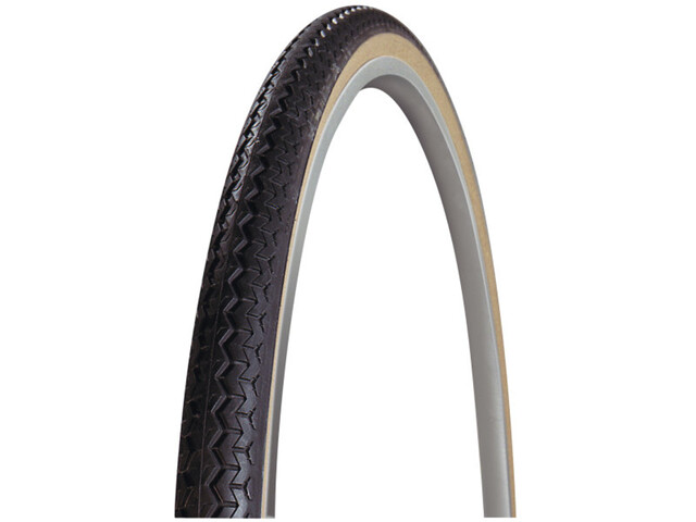 Michelin WorldTour Clincher band 35-622 / 700x35C, white/black